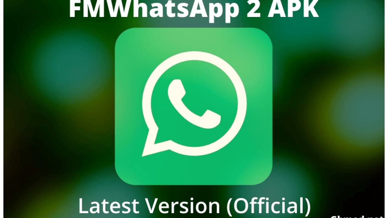 Fm Whatsapp App Apk Download Page